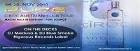 Ciroc Austrian Club Tour at PURE Kufstein@Pure Kufstein
