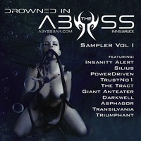 Abyss Sampler Vol. I in house release hosted by Zumtobel@Abyss Bar