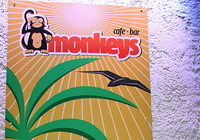Monkeys Heaven @Monkeys Bar