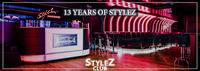 FR. 02.12/ TimeOut - 13 Years of Stylez Club@Stylez Club