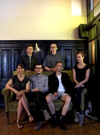 Familie Lässig | WIRKLICH-TOUR 2017@Bühne im Hof
