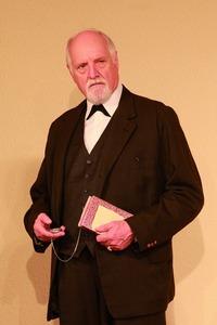 Freuds letzte Sitzung@Freie Bühne Wieden
