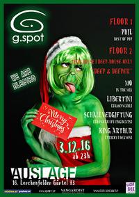 G.SPOT -X-MAS special