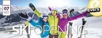 Ski Opening mit Marco Mzee@Evers
