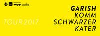 GARISH 'Komm schwarzer Kater' Tour | Graz@P.P.C.