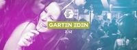 Garten Eden w/ Steve Hope - 2.12. Pratersauna@Pratersauna