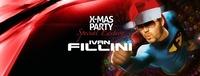 Duke X Mas Party Ivan Fillini@Duke - Eventdisco
