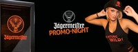 Duke Jägermeister Promo-Night