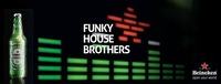 Duke Funky House Brothers