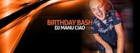 Duke Birthday Bash Manu Ciao