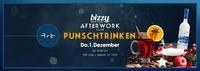 Bizzy - the AFTER WORK club - Punschtrinken@Club Alpha