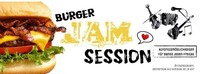 Burger Jam Session@Die Villa - musicclub