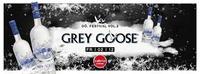 Grey Goose Festival Vol. 2@Cabrio