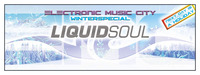 ELECTRONIC MUSIC CITY GRAZ pres. LIQUID SOUL @Postgarage
