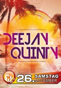 Dj. Quinty @ Disco FIX@Disco FIX