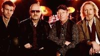 Wishbone Ash support: Steve Hill@Reigen