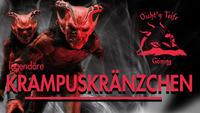 Krampuskränzchen - legendary +16@Johnnys - The Castle of Emotions