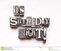 Saturday Night @Vis A Vis