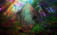 PsycoholiX presents: Dark, Deep & Fast - A Psychedelic Special!@Smaragd