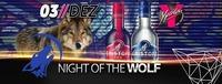 Night of the Wolf@Ypsilon