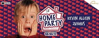 Home Party - Kevin alleine zuhause@Ride Club