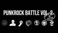 Punkrockbattle VOL 2. American Edition / / HIYH CLUB : B72@B72