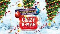 Crazy X-Mas - 150 Gratis P2 Special Guest Cards für 2017@Disco P2