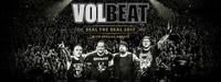 Volbeat - Messe Graz, Graz@Grazer Congress