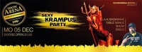 Sexy Krampus Party - ShowArena Ischgl@Showarena