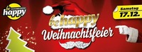 Be happy Weihnachtsfeier@be Happy