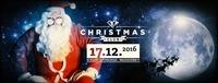 CRYSTAL CLUB - The Christmas Club@Crystal Club