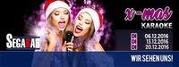 X-MAS Karaoke@Segabar Innsbruck