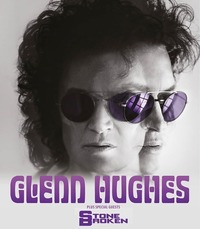 Glenn Hughes / Support: Stone Broken / Vienna@Simm City