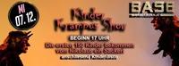 1. Kinder-Krampus-Show@BASE