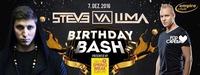 Steve Lima Birthday Bash presented by SPRING BREAK EUROPE Zrce@Empire Club