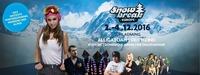 Snow Break Europe 2016 - mit Deichkind und Alligatoah - Nacht@Snow Break Europe