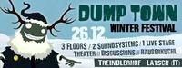 Dump Town Winter Festival 2016@Latsch, Trentino-Südtirol, Italien