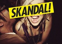 skandal party @ friday @Gabriel Entertainment Center