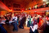 XVI. II ballo di Casanova@Grazer Congress