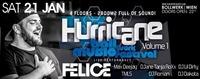 Hurricane Vol.1!! Electronic Music Festival!@Bollwerk