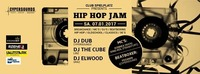 》Oldschool Hip Hop Jam《@Club Spielplatz