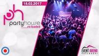 Partyhouse Revival mit Andy Norris und Tom van Hoed@Event Arena