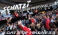 Schatzi´s Closing Festival 2017@Schatzi Bar