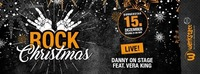 Rock Christmas@Werkstatt Rankweil