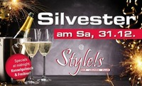 Silvester at Style!s