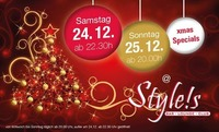 Merry Christmas@Style!s