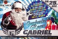 GESCHENKE REGEN@Gabriel Entertainment Center