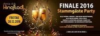 Finale 2016 - Stammgäste Party@Kino-Stadl