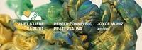 LUFT & LIEBE mit Reinier Zonneveld & Joyce Muniz / Pratersauna@Pratersauna