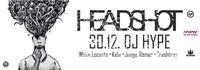 DJ HYPE pres by Headshot and WAV@Chaya Fuera